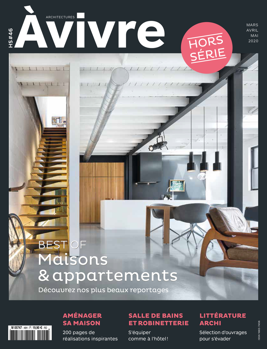 BEST OF Maisons & appartements